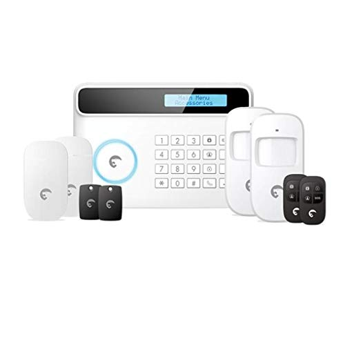 Yongse Etiger S4 Wireless GSM/PSTN RFID 433 MHz Home Security Alarm System Unterstützung Ten Language