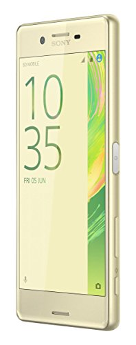 Sony Xperia X F5121 32GB GSM 23MP Camera Phone - Lime Gold