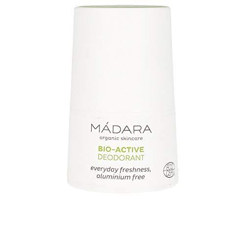 Mã¡Dara Organic Skincare Bio-Active Deodorant 50 Ml 50 ml