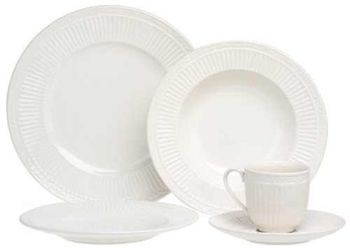 Mikasa Italian Countryside 5-Piece Place Setting, Service for 1