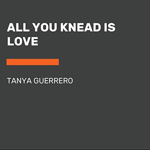 All You Knead Is Love  By  cover art