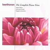 Ludwig Van Beethoven (1770-182 - Stern Rose Istomin