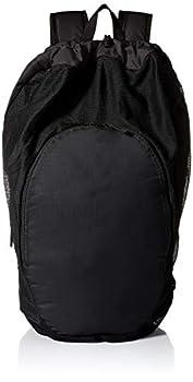 ASICS Gear Bag 2.0 Black/Black One Size