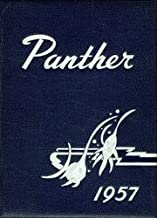 (Custom Reprint) Yearbook: 1957 Park Rapids High School - Panthers Yearbook (Park Rapids, MN)