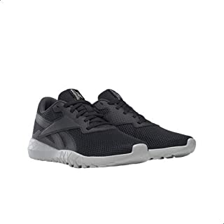 Reebok Flexagon Energy TR 3.0 Textile Chunky Sole High-Neck Lace-up Training Shoes for Women