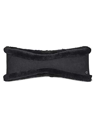 UGG Women's Reversible Headband, Black, L/XL