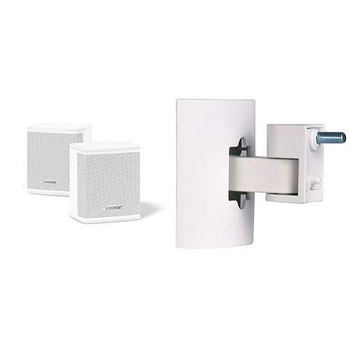 Bose Surround Speakers Weiß & Bose ® UB-20 Serie II Wand-Deckenhalterung weiß