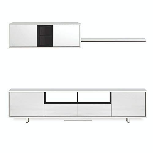 HABITMOBEL Moderno Mueble Salon Comedor 200