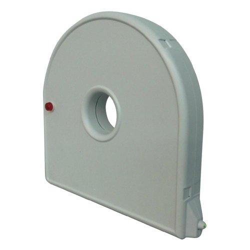 Cubify 380142Cube 3D Druckerpatrone, PLA, rot