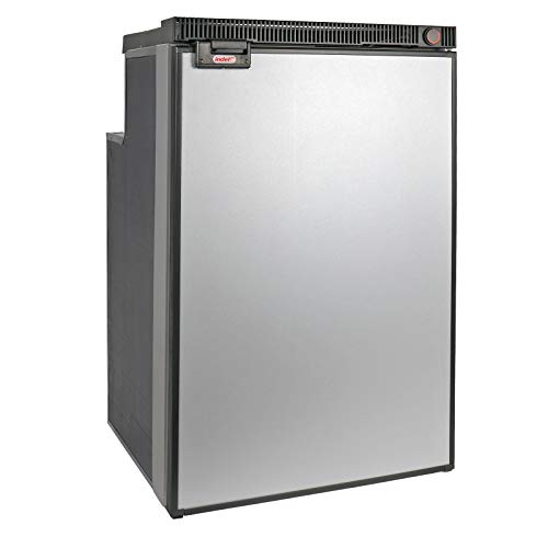 Indel B - Compresor para frigorífico (84 L, 12-24 V, congelador de 60 W, 22 kg)