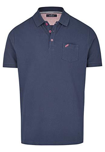 Daniel Hechter Herren Modernes Polo-Shirt