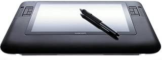 Wacom 液晶タブレット 薄型17mm、12.1インチ液晶 画面にダイレクトに、ペンで描く Cintiq12WX DTZ-1200W/G0