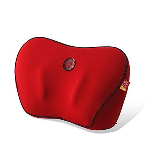 Lendenkussen, comfortabele ondersteuning in uw auto of bureaustoel. Rust goed uit en verlicht uw rug- en ischiaspijn. Verbeter uw houding in een mum van tijd