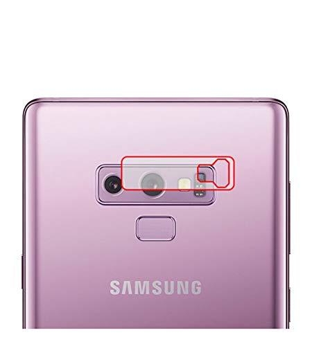 Pelicula para Camera LensProtect para Samsung Galaxy Note 9, HPrime, Película Protetora de Tela para Celular, Transparente