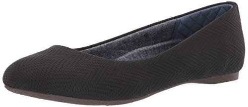 Dr. Scholl's Shoes womens Giorgie Loafer, Black Altitude Print, 8 US