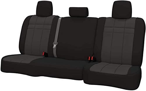Rear SEAT: ShearComfort Custom Neoprene-Style...