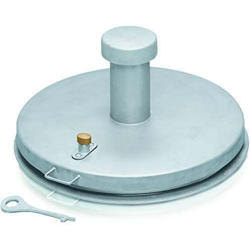 ZARGES Brunnenabdeckung D = 1000 mm