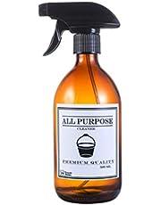 Spray Amber Glazen 500 ml (All Purpose Spray 500 ml)