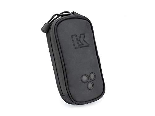 Kriega Harness Pocket XL Tasche Motorrad Rechts Reißverschluss 600 ml Wasserabweisend Handytasche, KKHPXL-R