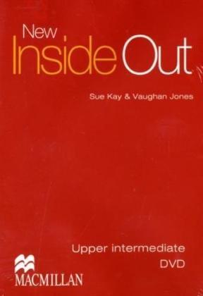 New Inside Out Upper - Intermediate