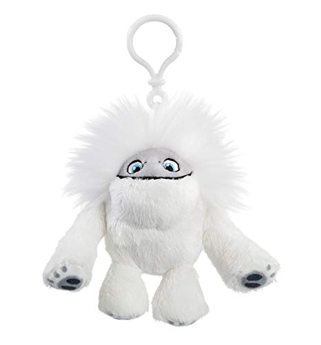 Dreamworks Abominable Everest Taschenclip 12cm