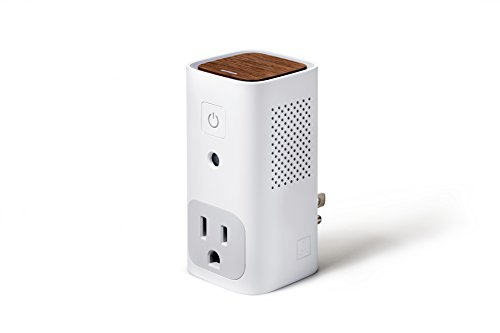 Awair Glow: Know What's in the Air You Breathe - Air Quality Monitor