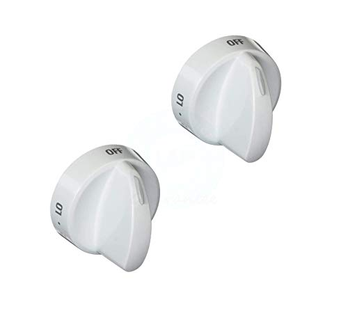 kenmore gas stove knobs - 2
