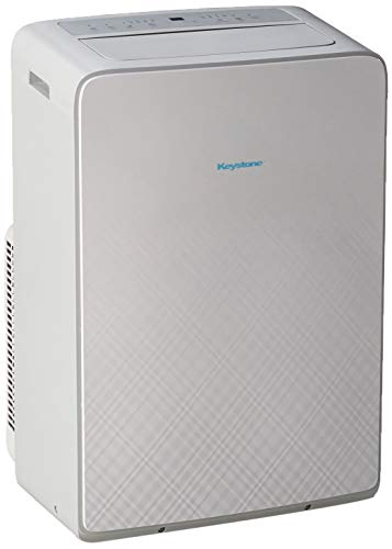 Keystone M Series Rooms up to 220-Sq. Ft. Portable Air Conditioner