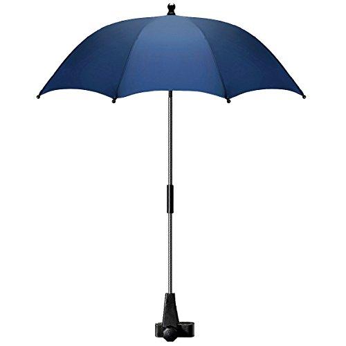 reer 72144.1 - Sonnenschirm de Luxe mit UV-Schutz marine