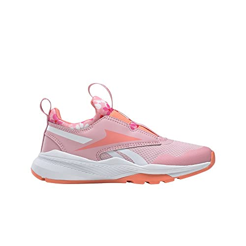 Reebok XT Sprinter Slip, Zapatillas de Running Mujer, CLAPNK/KICPNK/TWICOR, 36.5 EU