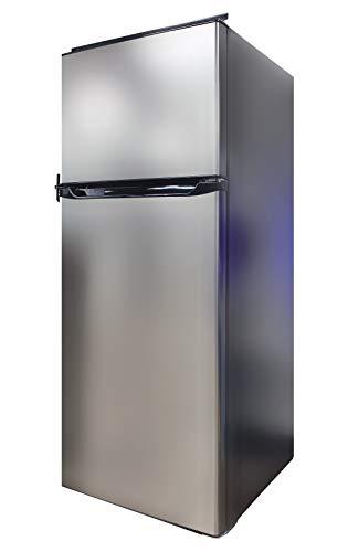 refrigerator 12 cubic feet - 3