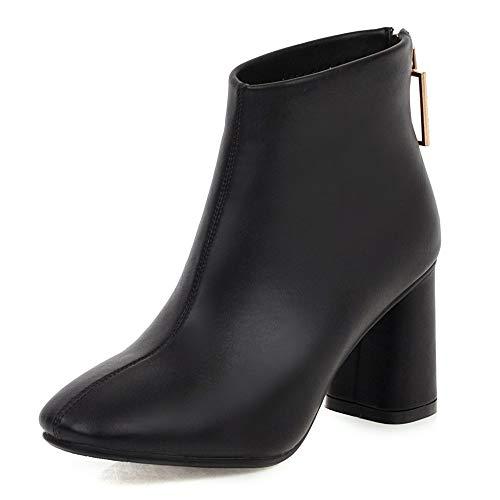 Comfortabel en veelzijdig temperament Enkel laarzen for vrouwen naaldhak 7,5 cm / 3,0