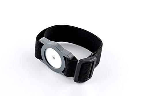 Guardian Libre - Protetor Do Sensor Freestyle Libre (CINZA)