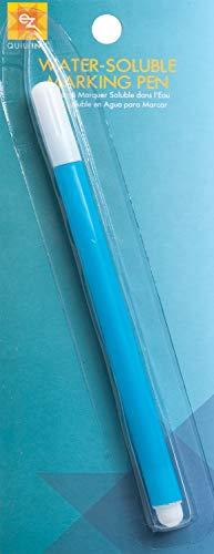 Water Soluble Marking Pen, Blue