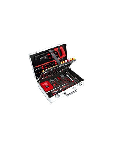 SAM Outillage CP-146Z Valise 145 outils multi-métiers
