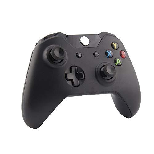 OUHUI Xbox Un Contrôleur Gamepad Manette De Jeu Wireless Gaming Controller Manette Playstation Xbox One/S/X Manette De Commande Manette/Noir