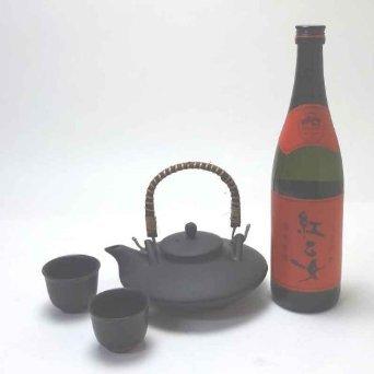 黒千代香(くろじょか)2客セット 紅乙女酒造 胡麻焼酎(福岡県) 25度 720ml