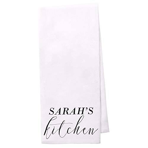 Top 10 Best Selling List for kitchen towels with names