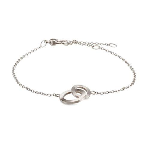 Boccia Titan Armband 03029-01