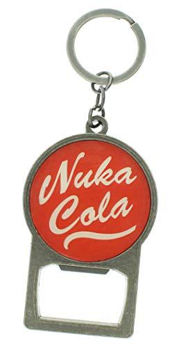 Fallout 4 Nuka Cola Schlüsselanhänger Flaschenöffner