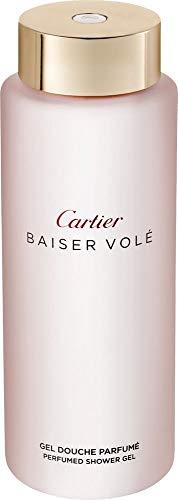Cartier Baiser Volé, Parfümiertes Duschgel, 1er Pack (1 x 200 ml)
