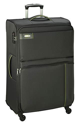D & N Travel Line 6704 koffer, 75 cm