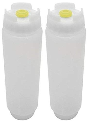 FIFO - 16 oz Squeeze Bottle (2-Pack)