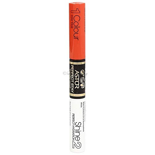 Astor Perfect Stay 16h Transfer Proof Lipgloss 221 - TEASING CORAL 7 ml