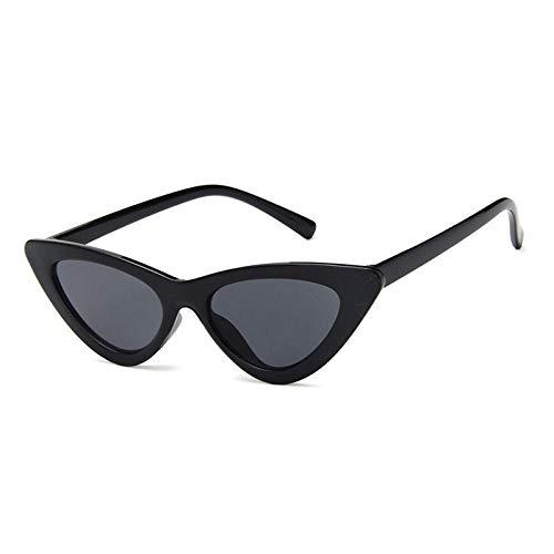 QTMD Gafas de Sol para niños Gafas de Sol para niños niños y niñas niños Lindos Ojos de Gato con Forma de triángulo Gafas de Sol UV400 Gafas Sombra bebé Oculos UV400-E4