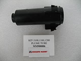 Mosquito Magnet Plume Tube Kits (Independence, Liberty Plus, Executive Models)