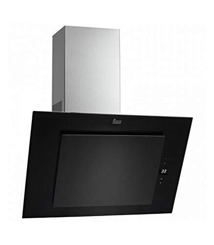 Teka S0409559 Konventionelle Dunstabzugshaube DVT9858B 90 cm Touch Control 786 m3/h 66 dB Gramm bzw.