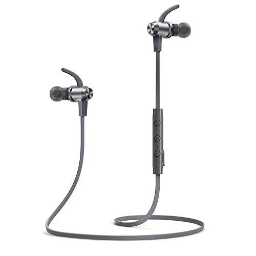 Wireless Headphones, TaoTronics [2020 Upgrade] 3 EQ Settings Bluetooth...