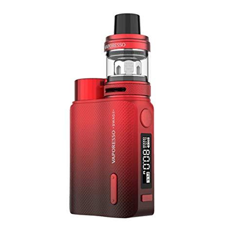 Vaporesso Swag II Kit Vape con 3.5ml NRG PE TANK Electronic Cigarette Box Mod Kit