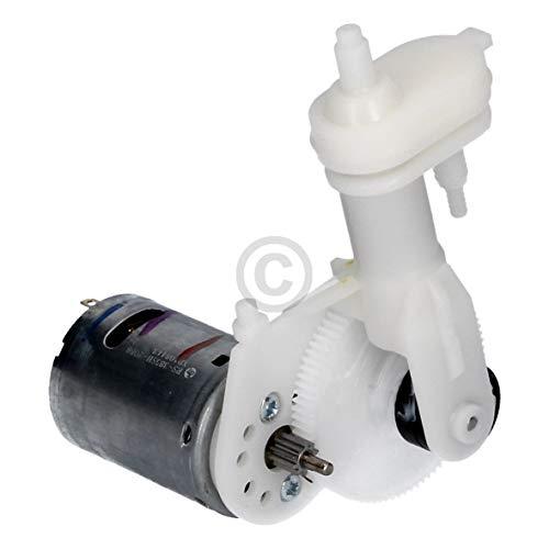 Braun Oral-B pompa motore cinghia idropulsore Professional Jet 3718 3727 MD16